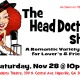 The Punany Poets' The Head Doctor Show