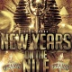 New Year's on the Nile 2016 at Club Prana