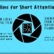 Short Films for Short Attention Spans
