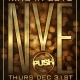 New Years Eve at Push Ultra Lounge