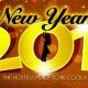 New Year's Eve 2015 @ Speakeasy