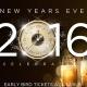 NYE 2016 Celebration at Tin Roof