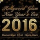 Hollywood Glam New Years Eve at the Finn
