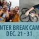 Jedi Strategy Fun and Games, Winter Camp