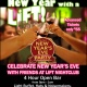 New Year's Eve Party at Lift