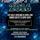 New Years EVE 2016 in Hartford CT Bar