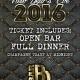NYE 2016 Party in Bar BQ Stamford CT Restaurant