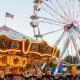 Oaks Mall Carnival