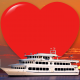 Valentine's Weekend Dinner Cruise (Tampa)