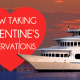 Valentine's Weekend Lunch Cruise (Tampa)