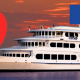 Valentine's Day Lunch Cruise (Tampa)