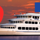 Valentine's Weekend Late Dinner Cruise (Clearwater)