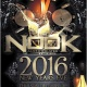 The Nook Amphitheatre New Years Eve 2016