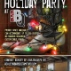 Let Bar-BQ throw your Holiday Party in Stamford CT Restaurant
