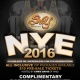 Sway Columbus New Years Eve 2016