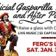 Official Gasparilla After Party With Captain Morgan!