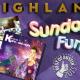 Sunday Funday @ Highland
