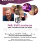Funding Arts Broward (FAB!) Fall Luncheon Featuring Martin Childers of Island City Stage