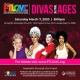 "Fort Lauderdale Gay Men's Chorus Presents ""Divas Thru The Ages"" on Saturday, March 7 at 8 p.m."