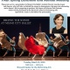 FAB! Spring Luncheon to Feature Miami City Ballet's Lourdes Lopez at Broward Center for the Performing Arts