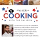 Seasons 52 Chef Elvis Bravo Adds A Savory Spark to July 4th Menus During Cooking with The Galleria Free Virtual Series