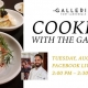 We're Eggs-tatic About Seasons 52 Chef Elvis Bravo's Next Cooking With The Galle
