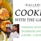 Cooking with The Galleria Free Virtual Tutorial with Seasons 52 Chef Elvis Bravo