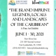 """""""The Island Imprint: Legends, Locals and Landscapes of the Caribbean"""""""