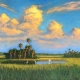 """""""The Art of Tim Forman: Florida Everglades"""" at History Fort Lauderdale"""
