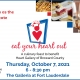 """""""Eat Your Heart Out"""" Benefiting Heart Gallery of Broward County"""
