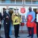 Salvation Army of Broward County Seasonal Bell Ringers Job Fair