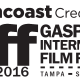 Gasparilla International Film Festival 2016 | Presented By Suncoast Credit Union