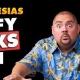 Gabriel Iglesias #FluffyBreaksEven Tour