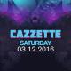 Cazzette @ Kingdom