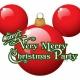 November 2017 Mickey's Very Merry Christmas Party