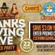 Church St. Bars Thanksgiving Eve Block Party