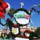 Grinchmas Holiday Show at Universal's Islands of Adventure