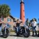 Biketoberfest at the Lighthouse