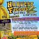 Harvest Fields Corn Maze & Hay Ride in Daytona Beach