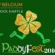 New Belgium Shamrock Shuffle Paddy Fest!