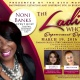 The Ladies Who Lead Empowerment Luncheon
