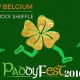 New Belgium Shamrock Shuffle At Irish 31 Westchase!