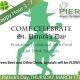 Pier 22 Celebrates St. Patrick's Day