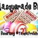 Tampa Pride 2016 Masquerade Bingo
