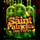 St Patricks Day at Club Prana