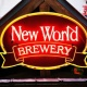 New World Brew Zee BBQ