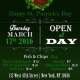 Tender Bar & Grill's St. Patrick's Day Celebration