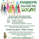 Ladies Fashion Show & Luncheon fundraiser