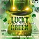 BBW & BHM Club Plush St. Patrick's Party