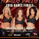 Prowler Dancer 2016 Dance Finals
